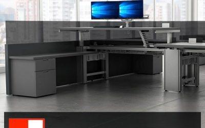 True Advantages of Custom Workspaces